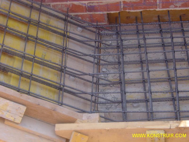 Detalle de la imagen for Construir escalera de hormigon