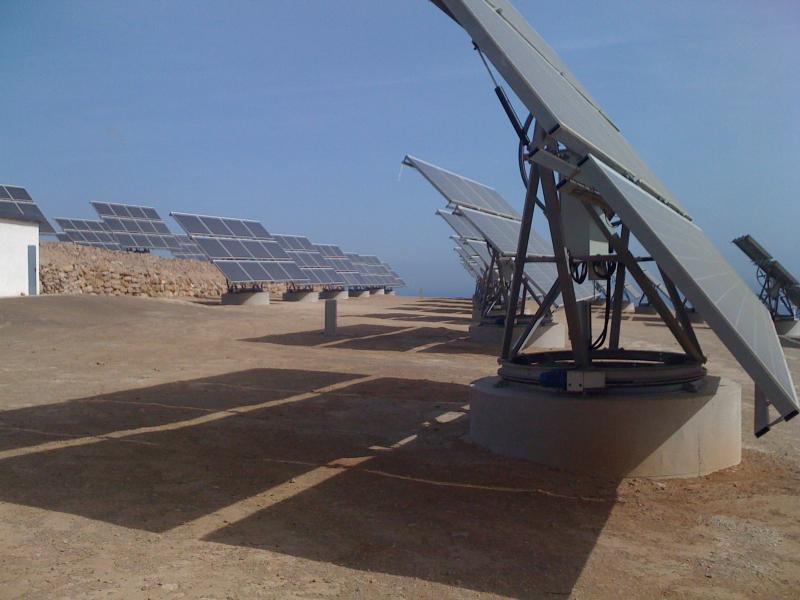 Detalle de la imagen - Energia solar tenerife ...